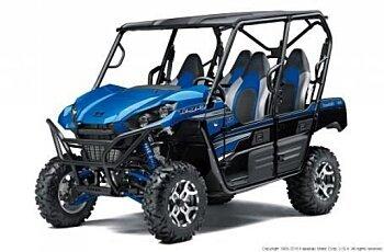 2018 Kawasaki Teryx4 for sale 200510138