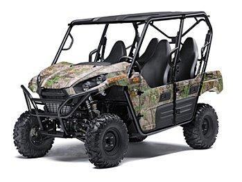 2018 Kawasaki Teryx4 for sale 200520787