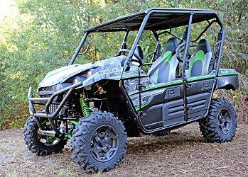 2018 Kawasaki Teryx4 for sale 200525548