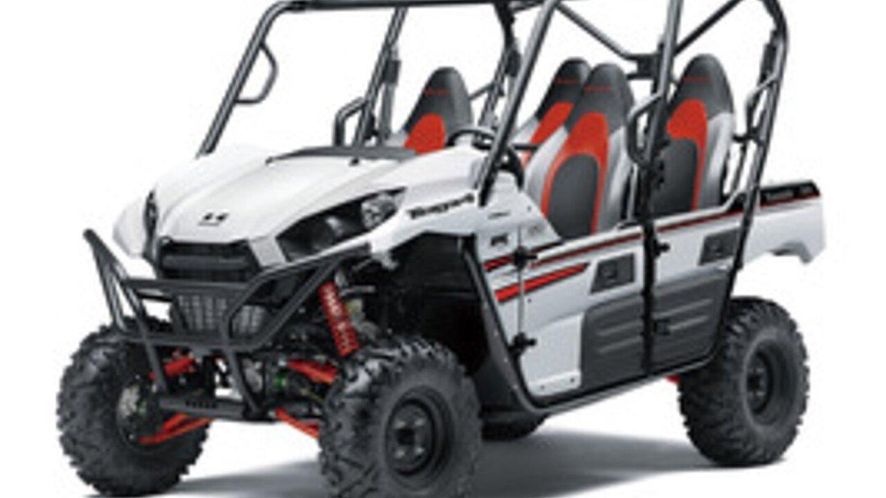 2018 Kawasaki Teryx4 for sale 200532987