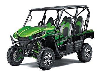 2018 Kawasaki Teryx4 for sale 200555550