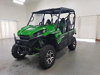 2018 Kawasaki Teryx4 for sale 200555563