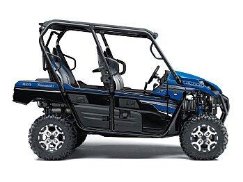 2018 Kawasaki Teryx4 for sale 200565294