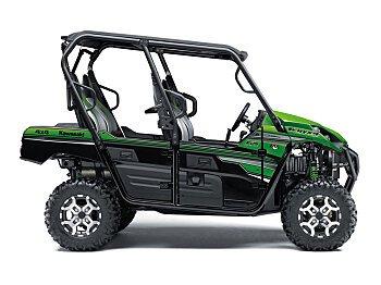 2018 Kawasaki Teryx4 for sale 200576163