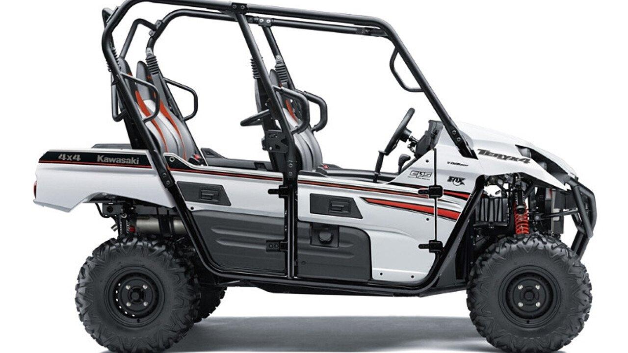 2018 Kawasaki Teryx4 for sale 200581124