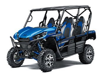 2018 Kawasaki Teryx4 for sale 200588278