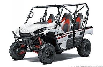 2018 Kawasaki Teryx4 for sale 200595226
