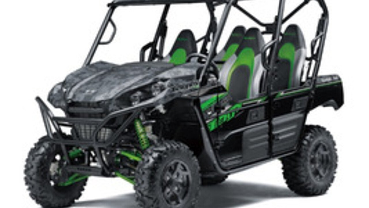 2018 Kawasaki Teryx4 for sale 200598585