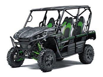 2018 Kawasaki Teryx4 for sale 200600712