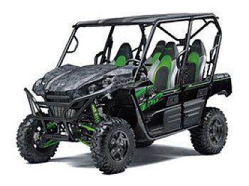 2018 Kawasaki Teryx4 for sale 200601432