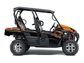 2018 Kawasaki Teryx4 for sale 200602920