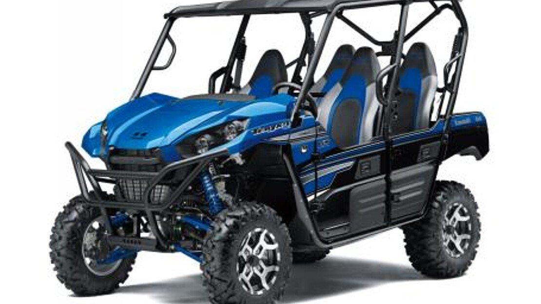 2018 Kawasaki Teryx4 for sale 200608708