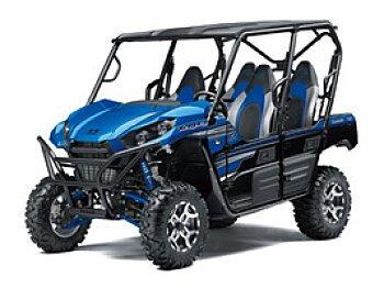 2018 Kawasaki Teryx4 for sale 200608986