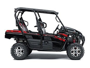 2018 Kawasaki Teryx4 for sale 200609334