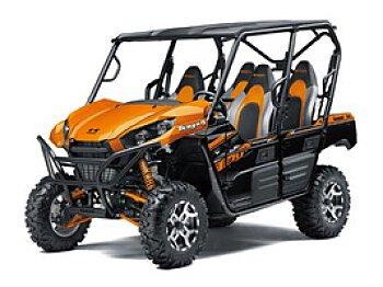 2018 Kawasaki Teryx4 for sale 200613243