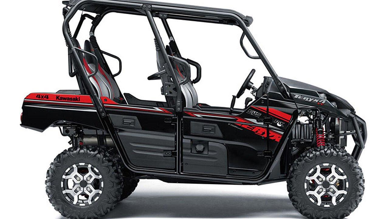 2018 Kawasaki Teryx4 for sale 200618864
