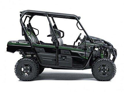 2018 Kawasaki Teryx4 for sale 200474176