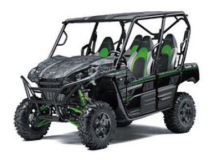 2018 Kawasaki Teryx4 for sale 200483125