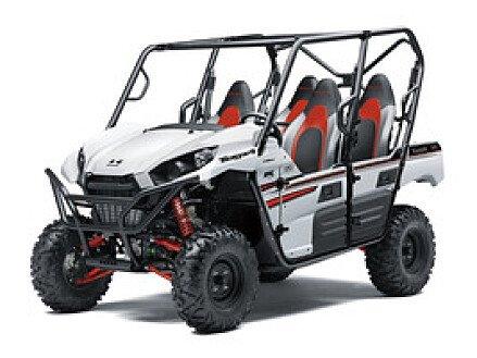 2018 Kawasaki Teryx4 for sale 200487632