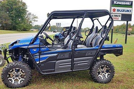 2018 Kawasaki Teryx4 for sale 200489968