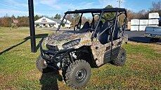 2018 Kawasaki Teryx4 for sale 200489994