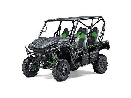 2018 Kawasaki Teryx4 for sale 200495108