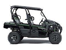 2018 Kawasaki Teryx4 for sale 200497598