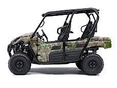 2018 Kawasaki Teryx4 for sale 200510432