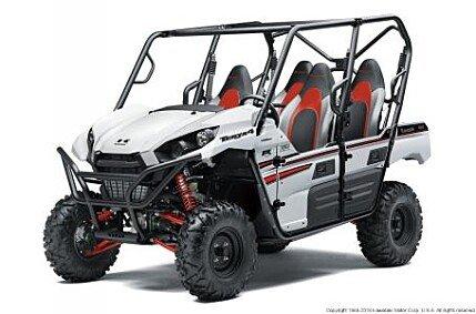 2018 Kawasaki Teryx4 for sale 200514698