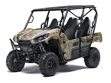 2018 Kawasaki Teryx4 for sale 200518027