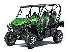 2018 Kawasaki Teryx4 for sale 200521899