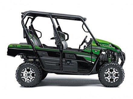 2018 Kawasaki Teryx4 for sale 200527133