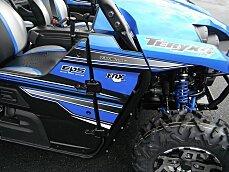 2018 Kawasaki Teryx4 for sale 200529567