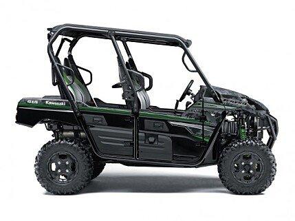 2018 Kawasaki Teryx4 for sale 200545234