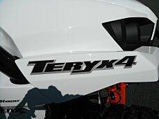 2018 Kawasaki Teryx4 for sale 200547509
