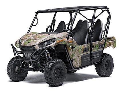 2018 Kawasaki Teryx4 for sale 200548588