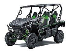 2018 Kawasaki Teryx4 for sale 200576159