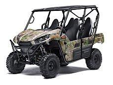2018 Kawasaki Teryx4 for sale 200576171