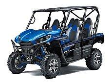 2018 Kawasaki Teryx4 for sale 200581294