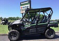 2018 Kawasaki Teryx4 for sale 200585284