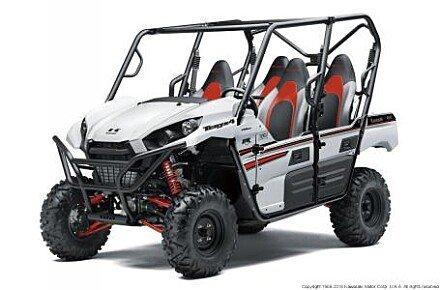 2018 Kawasaki Teryx4 for sale 200595218