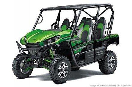 2018 Kawasaki Teryx4 for sale 200595276