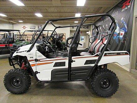 2018 Kawasaki Teryx4 for sale 200596058