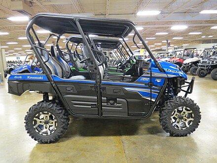 2018 Kawasaki Teryx4 for sale 200596069
