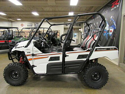 2018 Kawasaki Teryx4 for sale 200596137