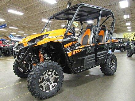 2018 Kawasaki Teryx4 for sale 200596150