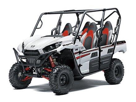 2018 Kawasaki Teryx4 for sale 200596172