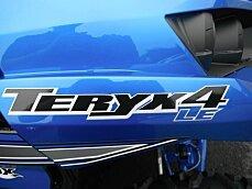 2018 Kawasaki Teryx4 for sale 200618871