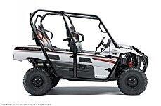 2018 Kawasaki Teryx4 for sale 200634691