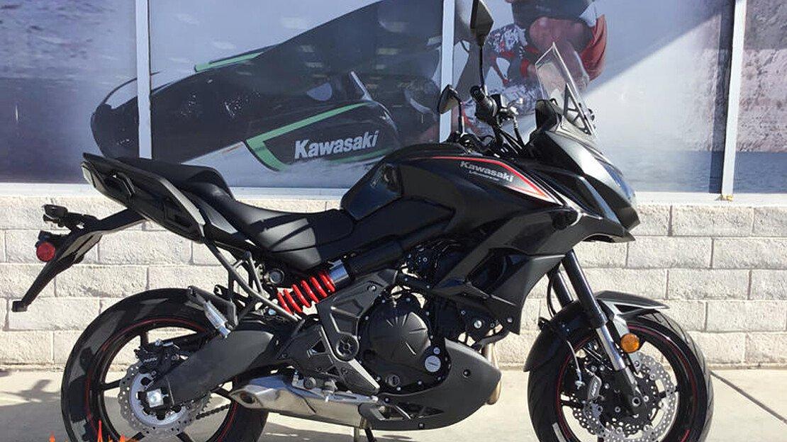 2018 Kawasaki Versys 650 ABS for sale 200507466